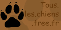 Tous les chiens